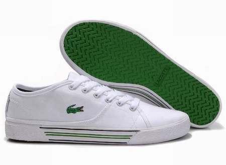 Chaussure Grise basket Homme Lacoste Pour chaussure Femme ZuPkXi